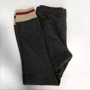 Roots Slim Fit Track Pant